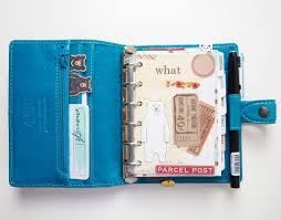 filofax zipper wallet