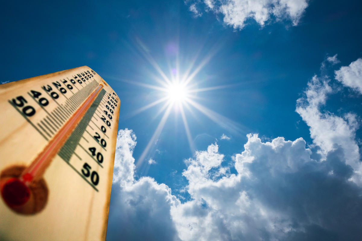 Why Is It Important To Know The Climate And Weather Conditions?