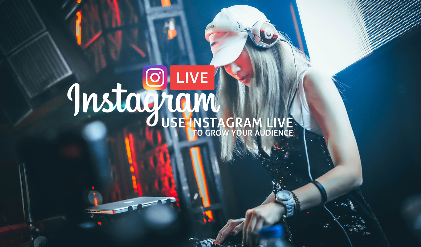 Best IG Live Streaming Tips and Tricks for Musician