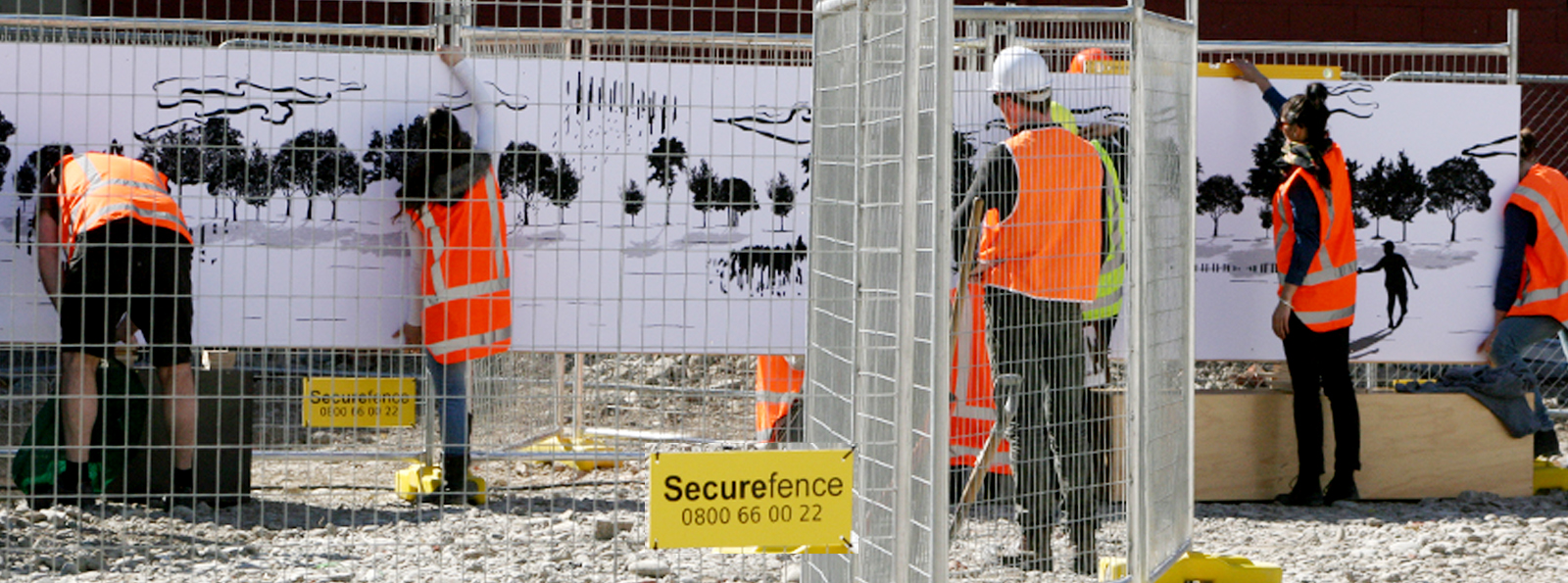 Find Commercial Fencing Contractors Auckland for All Your Fence Needs