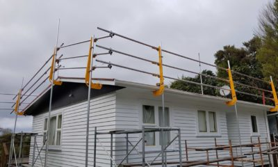 Edge Protection in Auckland