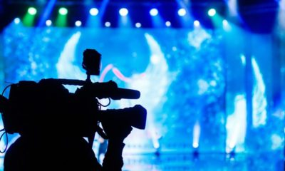 Entertainment Industry with Female Models