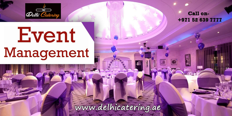 Become Familiar With the Services of Event Management Services