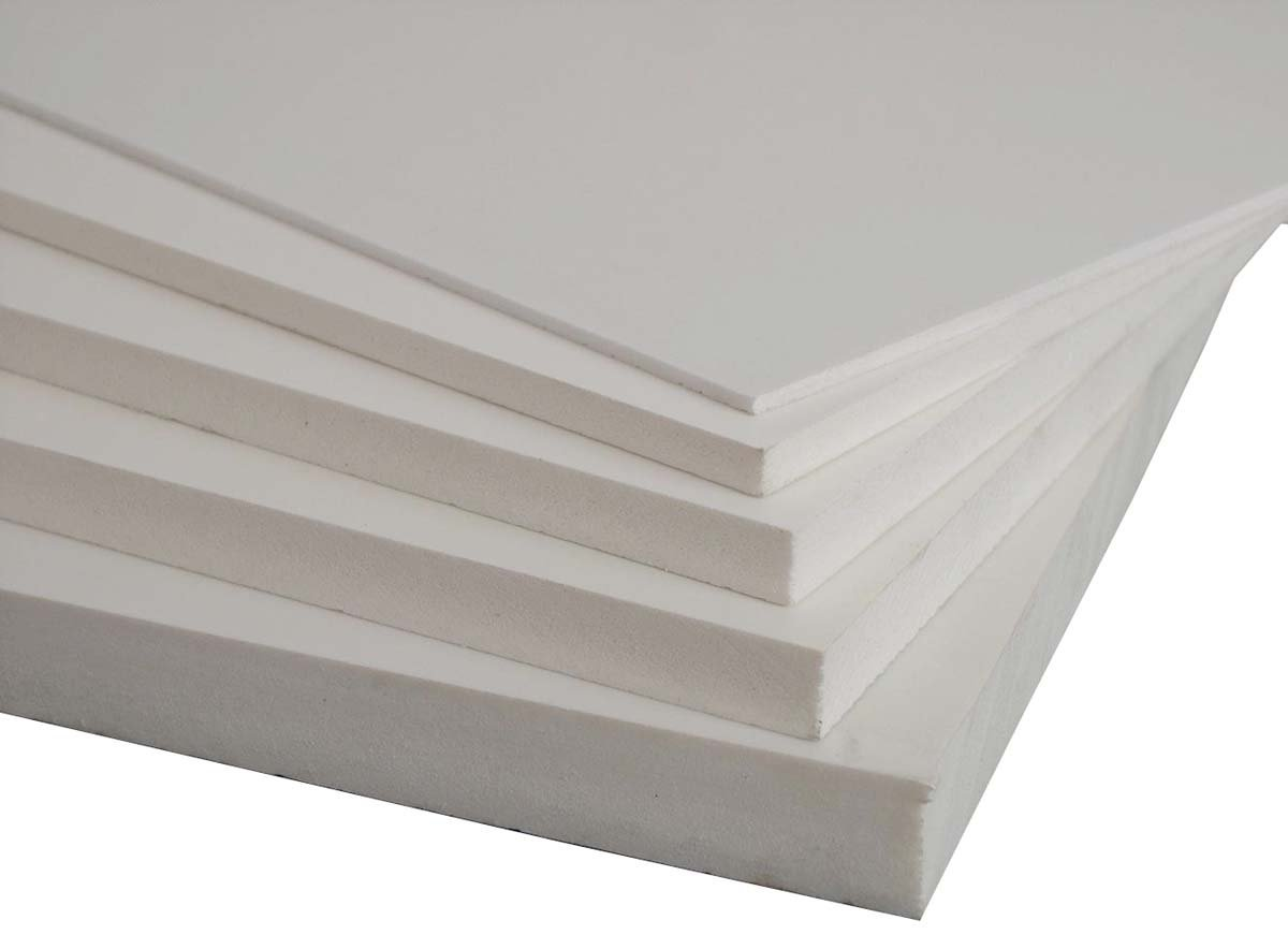 What is Expanded PVC Sheet?