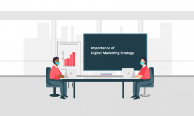 Importance of Digital Marketing Strategy during covid19