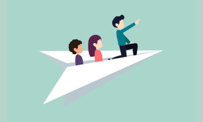 Managing Business Change - How Great Leaders Can help Business Adopt the Big Leap 2