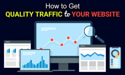 Quality-Traffic-To-Your-Website