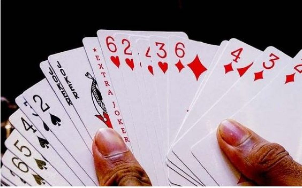 What are The Tricks in Rummy Game?