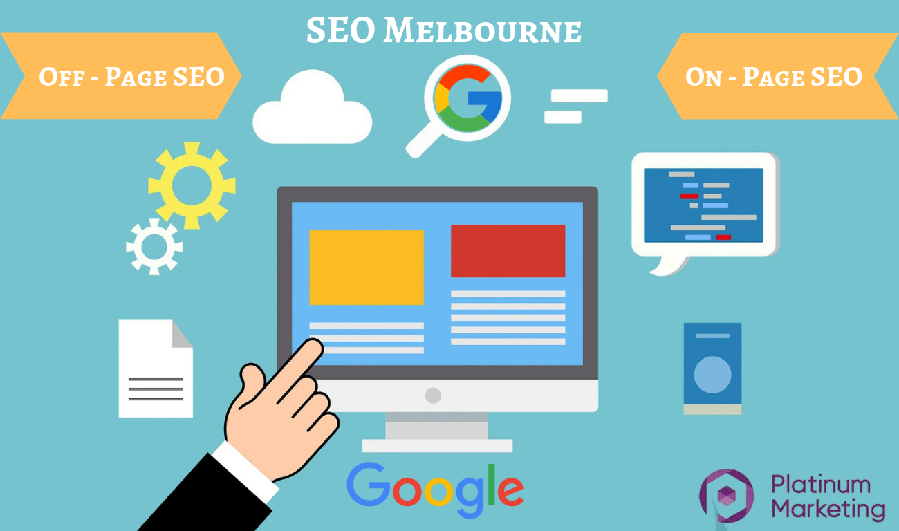 How a Melbourne SEO Company Can Do the Job For Small Company?