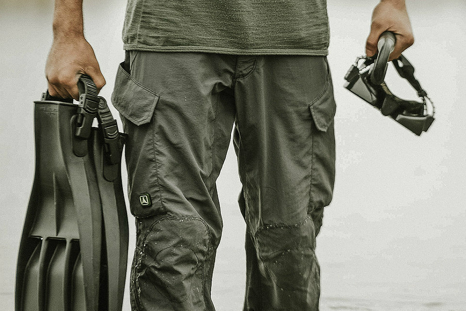 The Best Tactical Pants in 2020