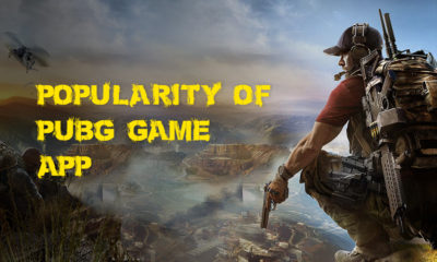 Why are PUBG Game Platforms Gaining Popularity Among Youth