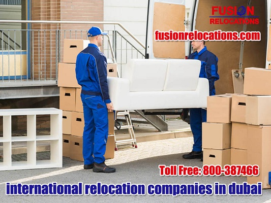 Employ Competent Relocation Service for Stress Free Systematic Moving