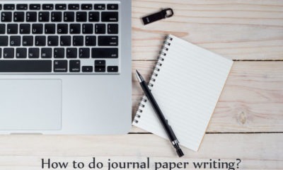 journal writing services