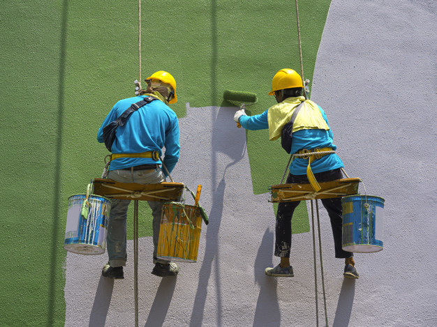 How To Find A Good Painter: Tips to Find the Right Exterior Painting Contractor in San Diego