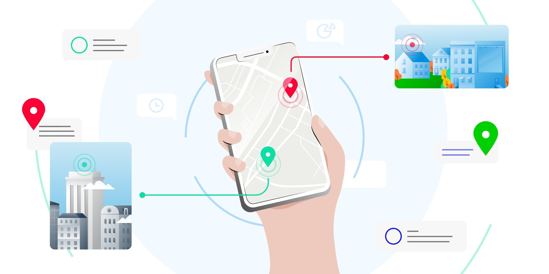 7 Employee GPS Tracking Apps to Upgrade your Work Life