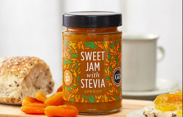 Apricot Jam: Taste With Health