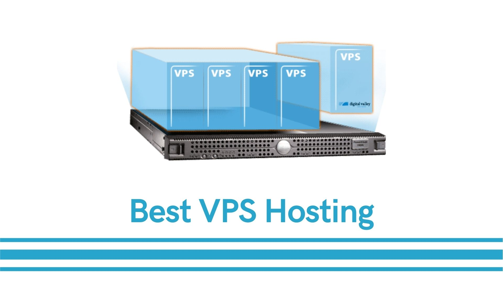 Top VPS Hosting Features
