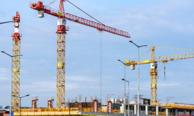Construction Management Software for today's most demanding Construction Projects