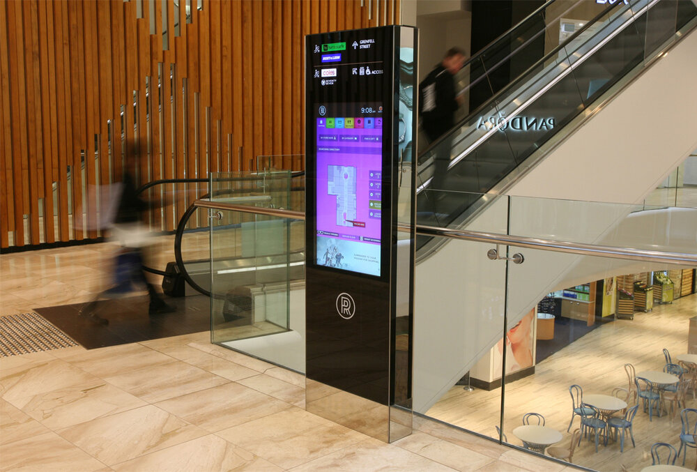 Here's Why Moving to Digital Signage Australia is Better for Your Business