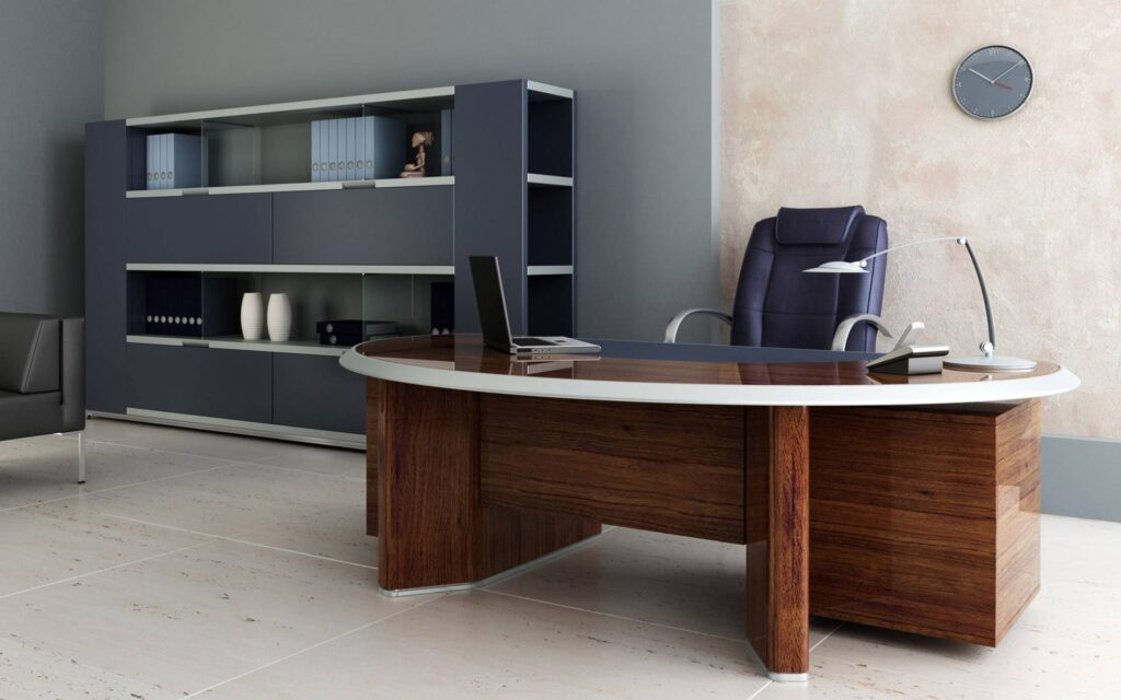 What Are the Advantages of Modular Office Furniture for Corporate?