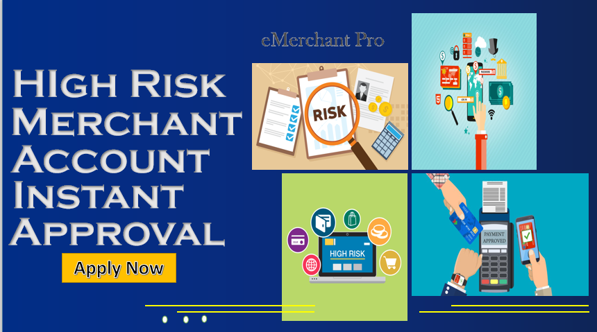 How to Apply for a Successful High-Risk Merchant Account