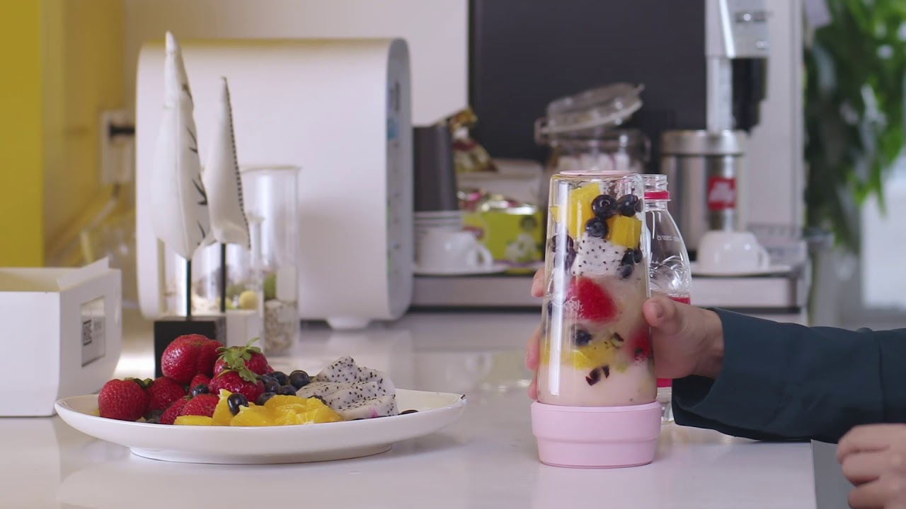 How to Buy the Right Portable Blender in Australia?