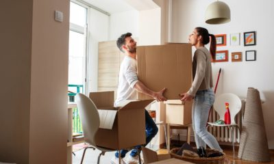 Relocating Your Home after College