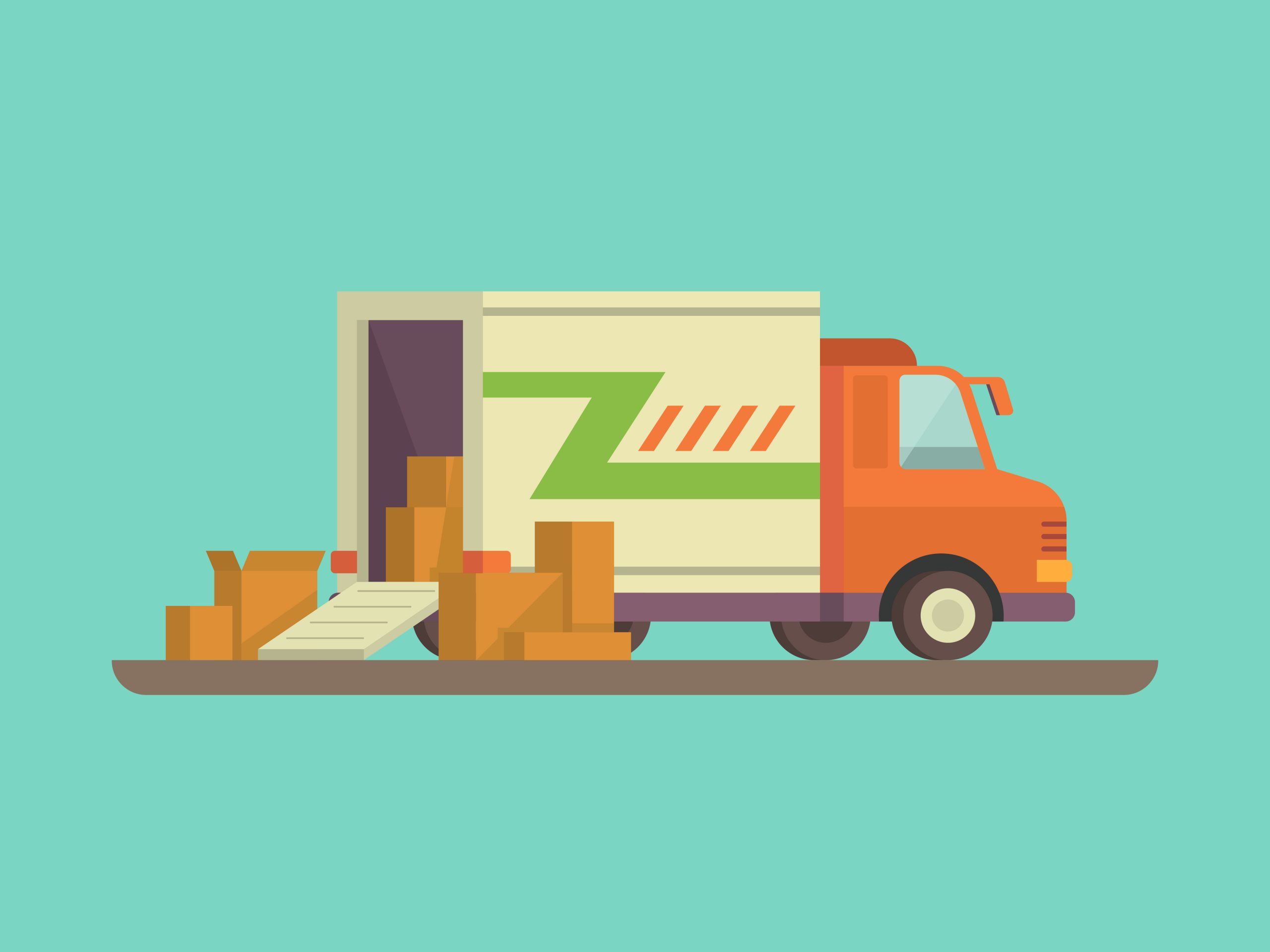 Smart Tips to Perfectly Unload Your Moving Truck After Reaching Your Destination