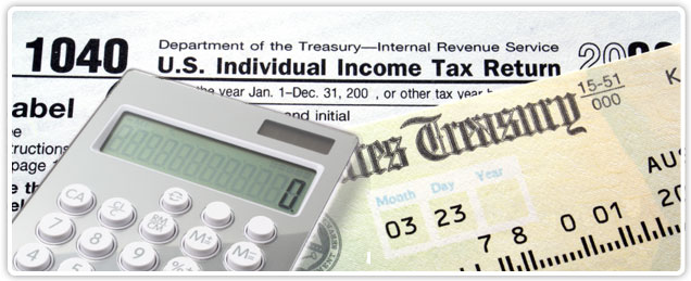 Tax Refund Calculators of Today Eases the Whole Process of Filing Taxes!