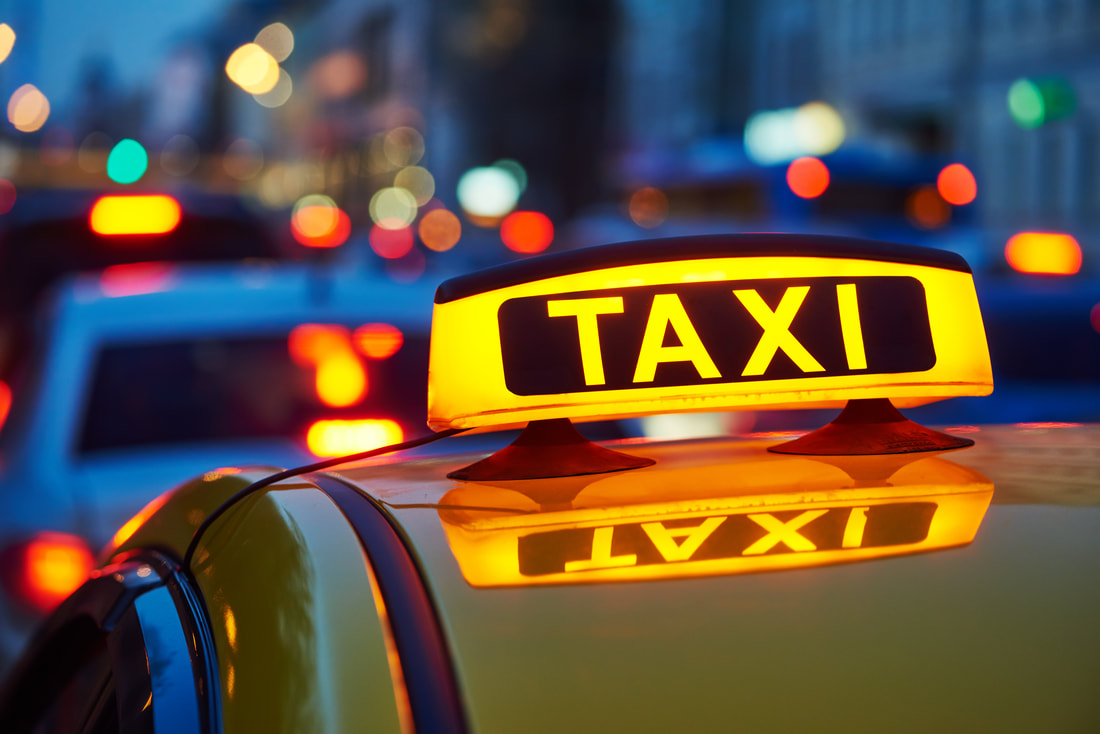 Revitalizing Your Taxi Business With a Uber Clone Solution