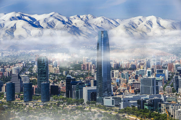 Top Sights of Santiago That Attract Tourists Attentions