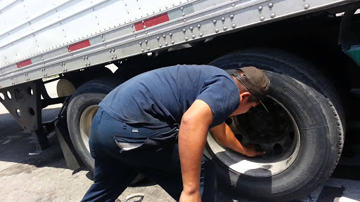 6 Truck Tyre Maintenance Tips You Need to Know