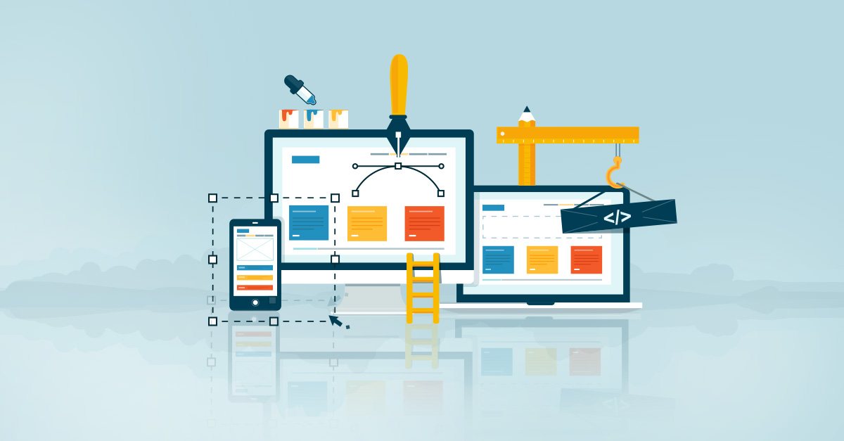 What Needs to Do When Things Go Wrong with Your Web Design Project?