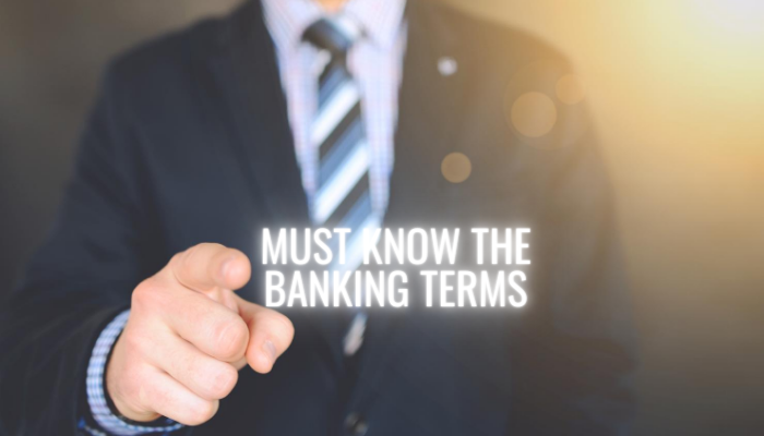 7 Banking Terms All Corporate Lawyers In India Must Know