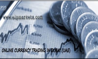 online currency trading Dubai