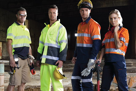 Best Places To Purchase Safety and Hi-visibility Uniforms in Chicago Illionis