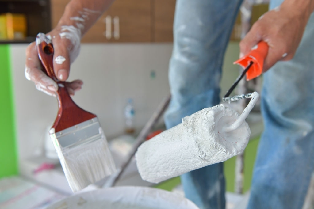 Top 5 Checks Before Letting in Painters in Your Property