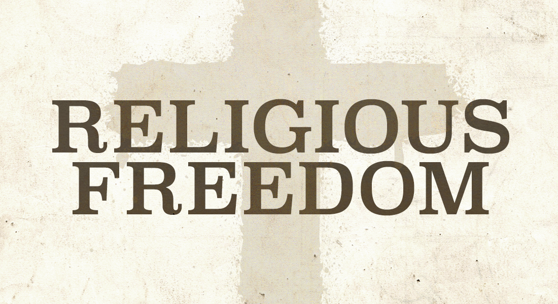 Violation of Religious Freedom in Iraq in 2020