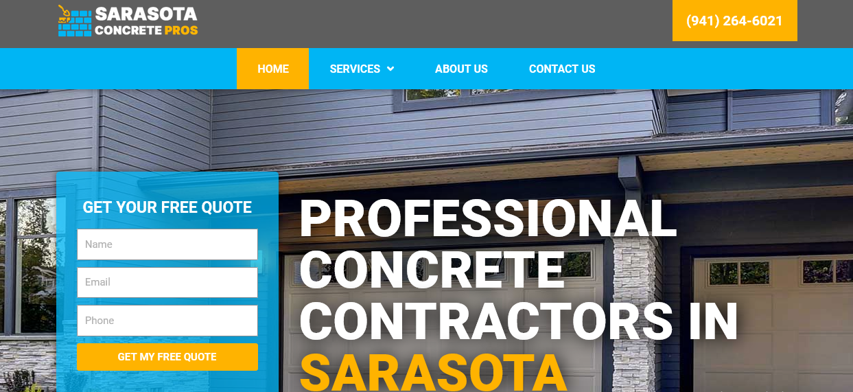 How to Choose a Best Concrete Contractors in Sarasota