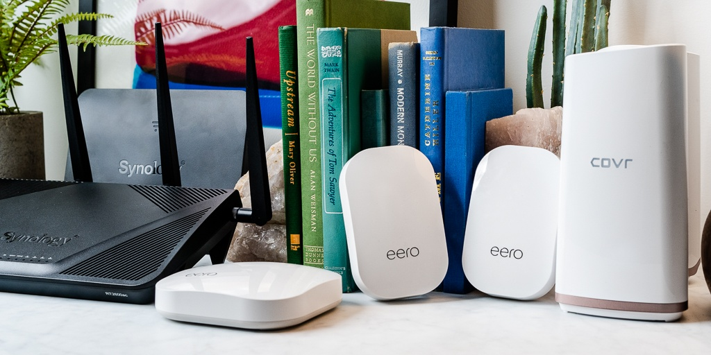 Simple and Easy Instructions To Reset The Eero Device