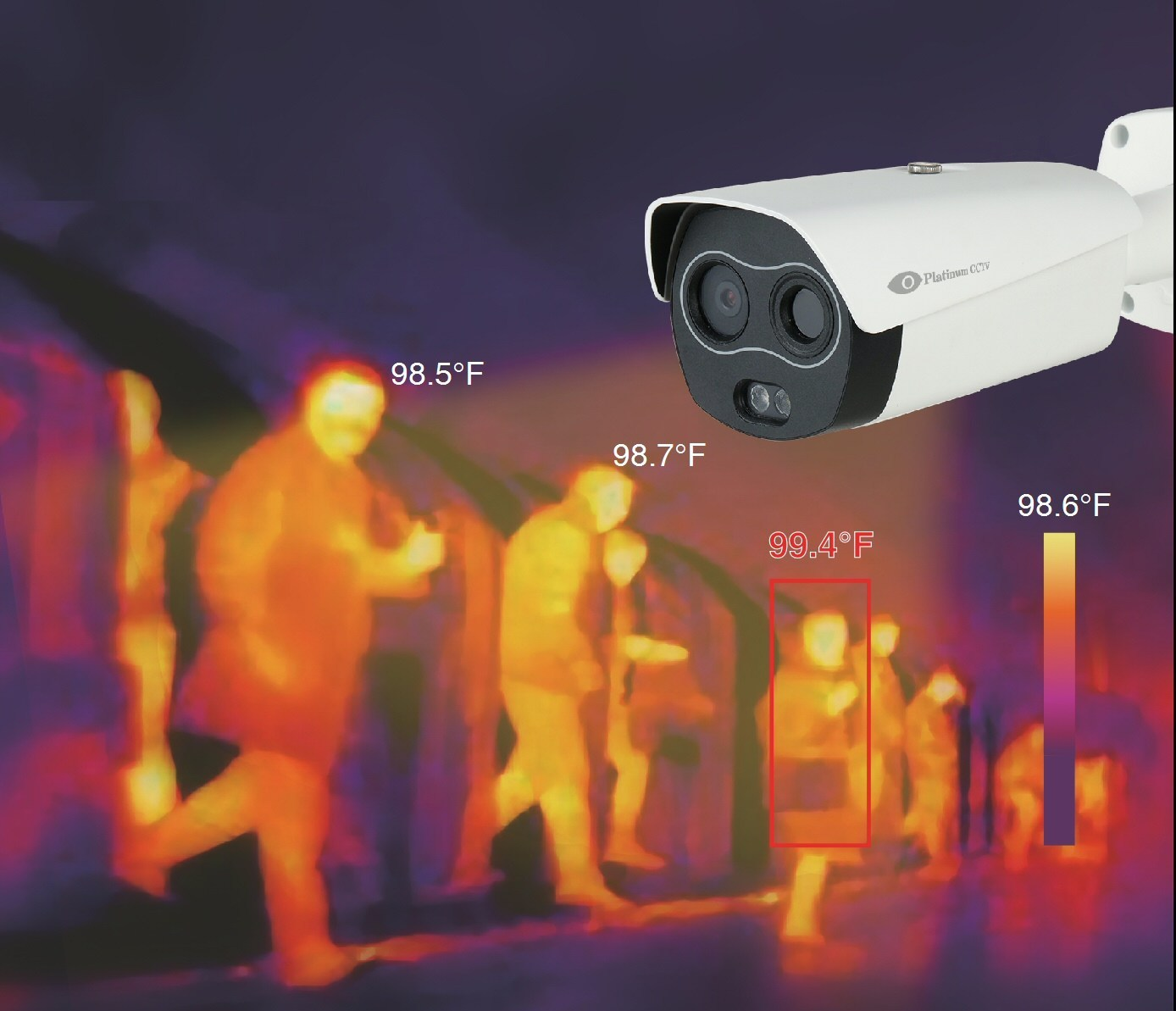 The Rise of Thermal Imaging Technology in Security Systems