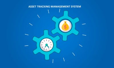 ASSET TRACKING MANAGEMENT SYSTEM