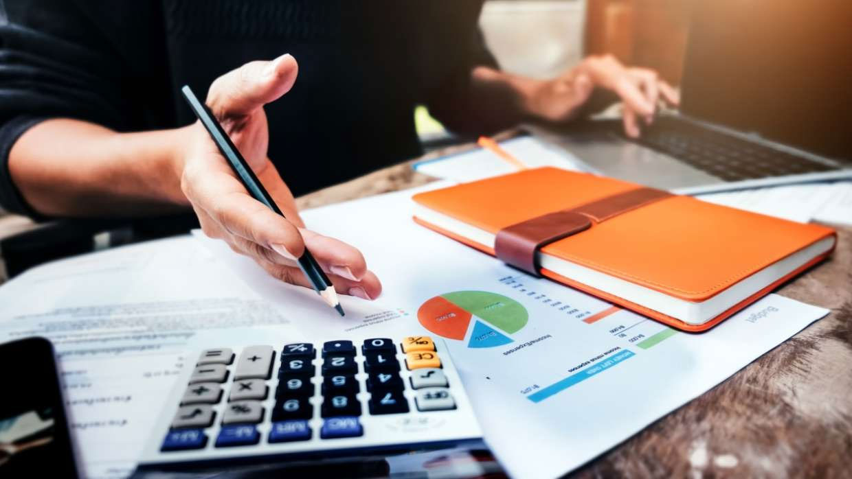 Auditing Services in UAE – Services Types and Importance