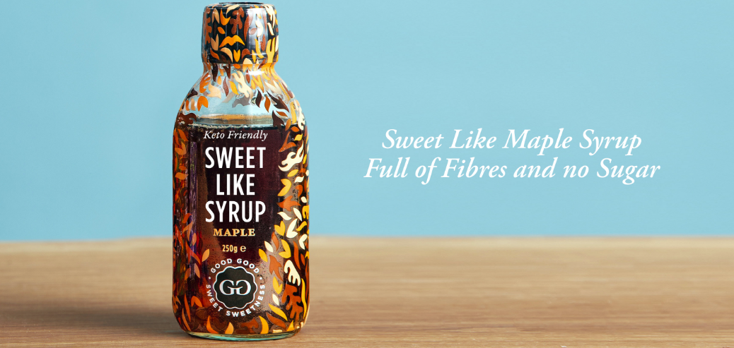 Where To Buy The Best Keto Friendly Syrup?