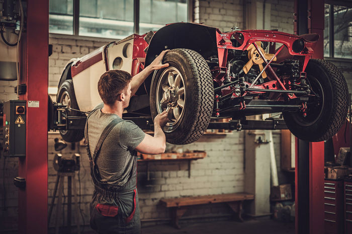 Why is it Essential to Take Your Car for Servicing?
