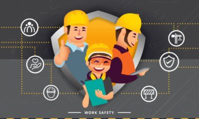 FMs and workplace safety - how technology helps