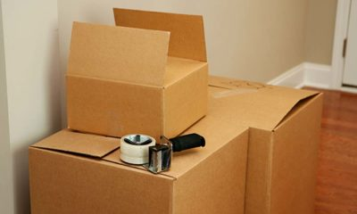 Painless Move to New Relocation