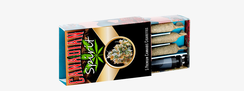What Are Pre Roll Joints and How Many Kinds of Pre-Roll Joints?