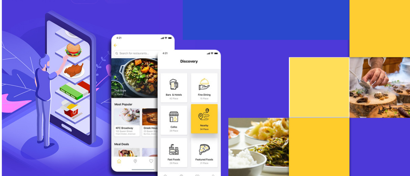 What Makes it The Right Time To Launch a Thriving UberEats Clone Business