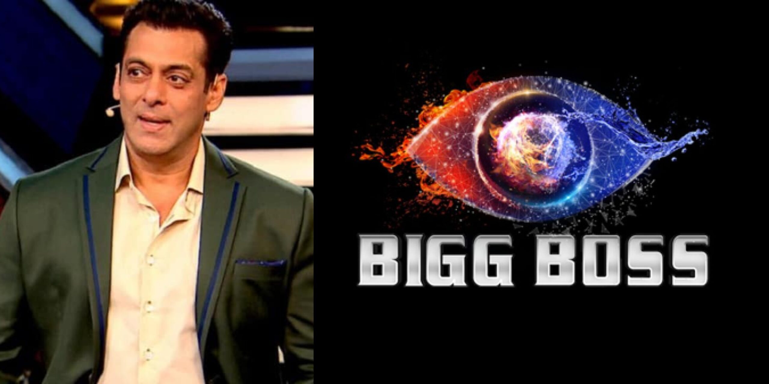 Mark 7 October Bigg Boss 14 premiering on Colors and Voot